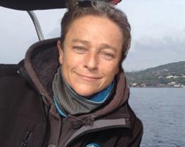 Karin Fillieule, gérante PFP